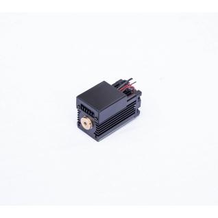 FLUX hibrīda diodes lāzers