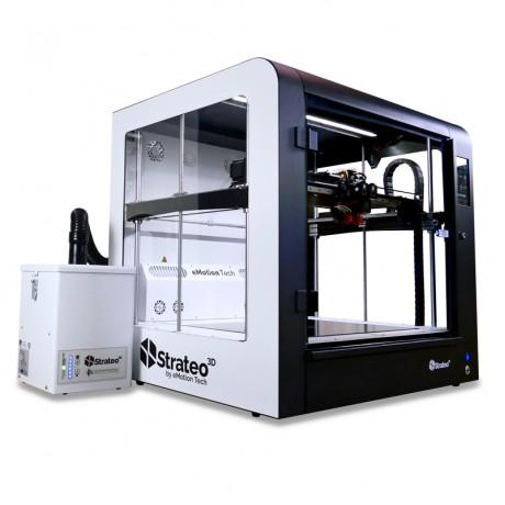 Industriālā filtrēšanas sistēma