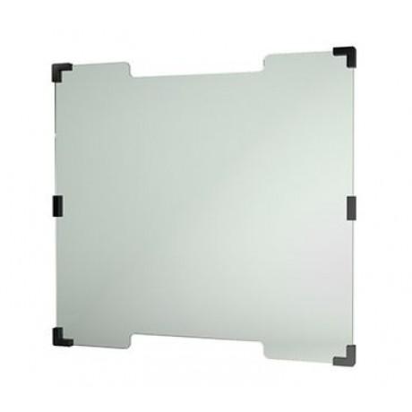 Stikla gultiņas virsma (Zortrax M300 Dual)