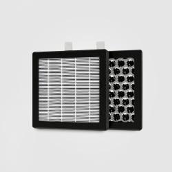 HEPA vāka filtri (3x2 gab.)