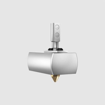 Sildāmā galva V2 (Zortrax M200, Zortrax M300)