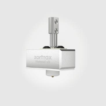 Sildgalva V3 (Zortrax M200 Plus, M300 Plus)