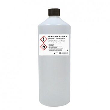 Izopropanola šķīdinātājs 1L
