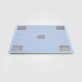 Perforēta gultiņas virsma (Zortrax M300 / Plus)